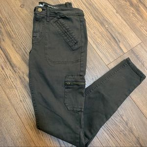 Mossimo Supply Co. Cargo Pants